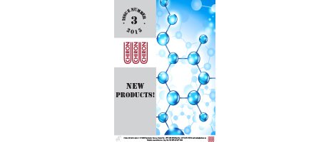 New Products 3_2015 Newsletter