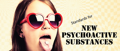 New Psychoactive Substances Edition#4, 2016 OUT NOW!